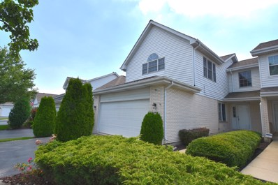 15732 Liberty Court UNIT 000, Orland Park, IL 60462 - MLS#: 10013207