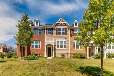 3193 Coral Lane, Glenview, IL 60026 - MLS#: 10013230