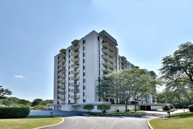 190 S Wood Dale Road UNIT 402, Wood Dale, IL 60191 - MLS#: 10013287