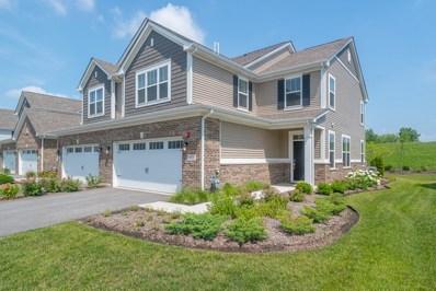 16132 W Coneflower Drive, Lockport, IL 60441 - MLS#: 10013297