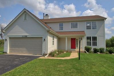 1188 Windemere Circle, Gurnee, IL 60031 - MLS#: 10013300