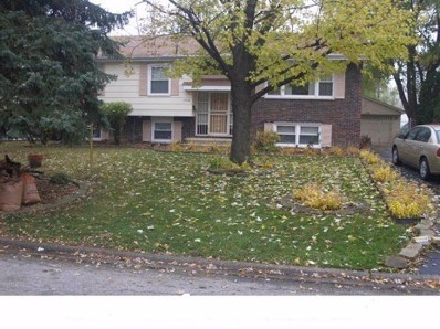17720 Rosewood Terrace, Country Club Hills, IL 60478 - #: 10013306