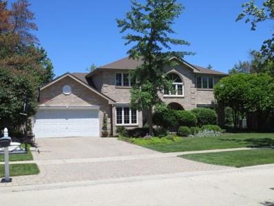 13160 W Creekside Drive, Homer Glen, IL 60491 - MLS#: 10013314
