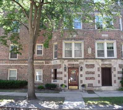 630 Sherman Avenue UNIT 2, Evanston, IL 60202 - #: 10013318