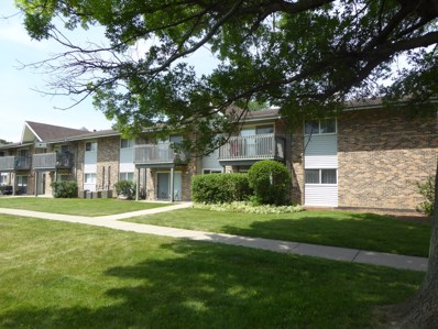 10S745  Clarendon Hills Road UNIT 201, Willowbrook, IL 60527 - #: 10013320
