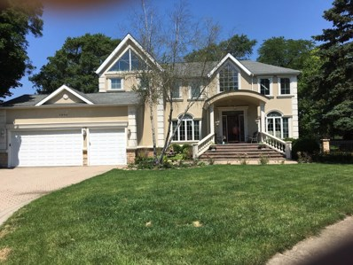 7504 Queens Court, Downers Grove, IL 60515 - MLS#: 10013352