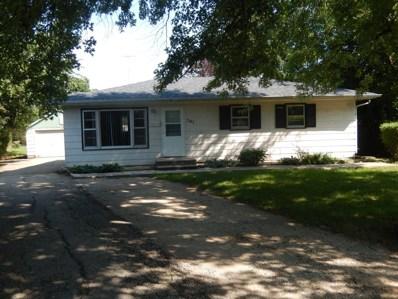 701 W Charles Street, Plano, IL 60545 - MLS#: 10013360