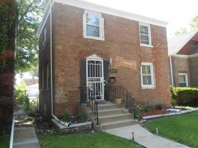 8349 S Hamilton Avenue, Chicago, IL 60620 - #: 10013377