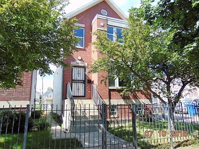 3412 W 13th Place, Chicago, IL 60623 - MLS#: 10013407