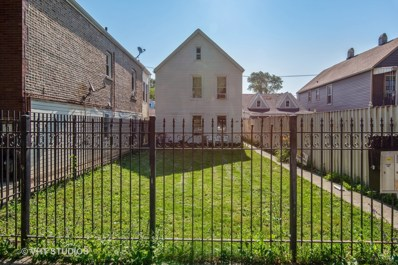 2817 S Trumbull Avenue, Chicago, IL 60623 - MLS#: 10013443