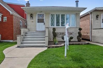5108 S Moody Avenue, Chicago, IL 60638 - MLS#: 10013444