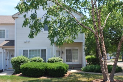 3224 Heather Glen Drive UNIT 3224, Aurora, IL 60504 - MLS#: 10013485