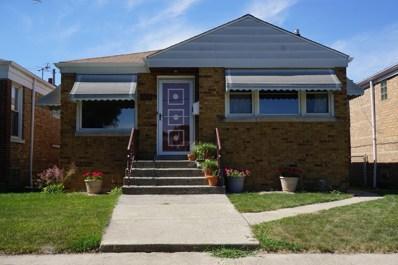 7624 W Forest Preserve Avenue, Chicago, IL 60634 - #: 10013494