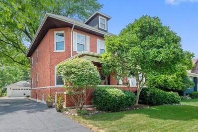 212 S Brainard Avenue, La Grange, IL 60525 - #: 10013515