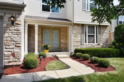 5922 Betty Gloyd Drive, Hoffman Estates, IL 60192 - #: 10013518