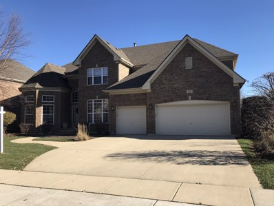 417 ELDERBERRY Lane, Streamwood, IL 60107 - #: 10013574