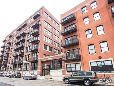 226 N Clinton Street UNIT 422, Chicago, IL 60661 - #: 10013592