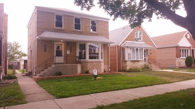 8223 S Sawyer Avenue, Chicago, IL 60652 - MLS#: 10013593