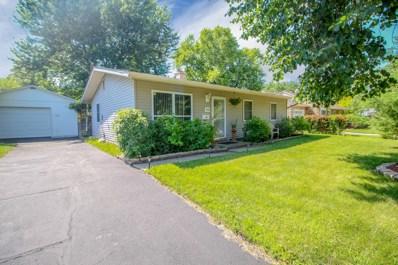 1408 Beau Ridge Drive, Aurora, IL 60506 - MLS#: 10013636