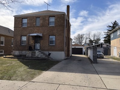 2918 N 75th Avenue, Elmwood Park, IL 60707 - #: 10013652