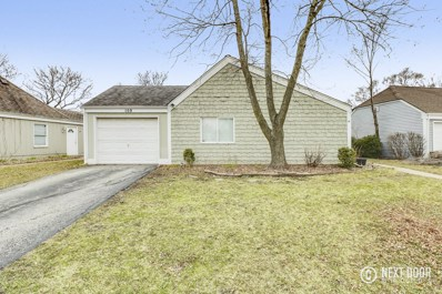 159 Heathgate Road, Montgomery, IL 60538 - MLS#: 10013692