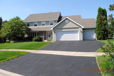 1609 Valley Ridge Court, Naperville, IL 60565 - MLS#: 10013699
