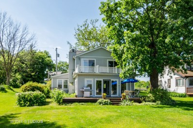 1308 River Terrace Drive, Johnsburg, IL 60051 - MLS#: 10013739