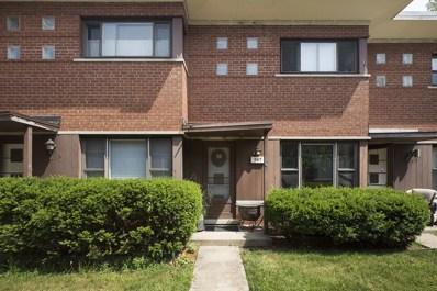 507 Ridge Road, Wilmette, IL 60091 - MLS#: 10013766