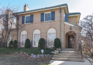231 Greenleaf Avenue, Wilmette, IL 60091 - #: 10013767