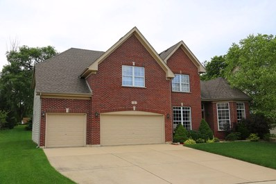 1 CRANBERRY Court, Streamwood, IL 60107 - #: 10013799
