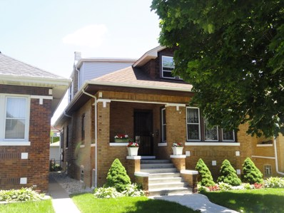 2937 N PARKSIDE Avenue, Chicago, IL 60634 - MLS#: 10013826