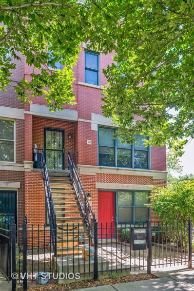 1443 W Fillmore Street UNIT A, Chicago, IL 60607 - #: 10013843
