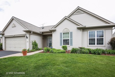 14184 GINGER Way, Huntley, IL 60142 - MLS#: 10013857