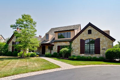 1765 Tallgrass Lane, Lake Forest, IL 60045 - #: 10013920