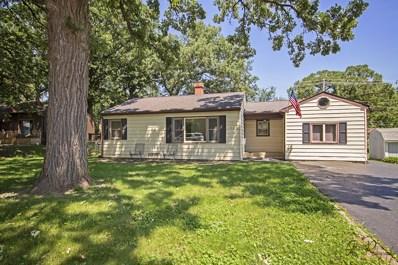1902 Grandview Drive, Johnsburg, IL 60051 - #: 10013968