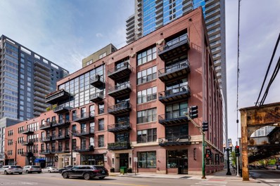 300 W Grand Avenue UNIT 309, Chicago, IL 60654 - MLS#: 10013984