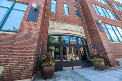 2600 N Southport Avenue UNIT 109, Chicago, IL 60614 - MLS#: 10013995