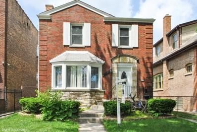 7940 S CRANDON Avenue, Chicago, IL 60617 - #: 10014008
