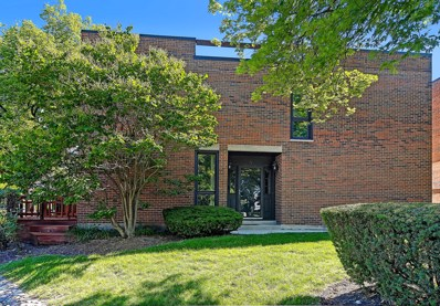 4 WILLOW TREE Court UNIT 4, Elmhurst, IL 60126 - MLS#: 10014044