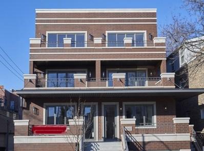 1542 W Wolfram Street UNIT 1W, Chicago, IL 60657 - #: 10014049