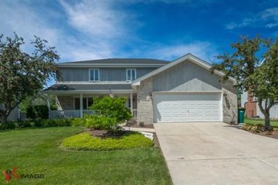 16616 W Saddlewood Drive, Lockport, IL 60441 - MLS#: 10014064