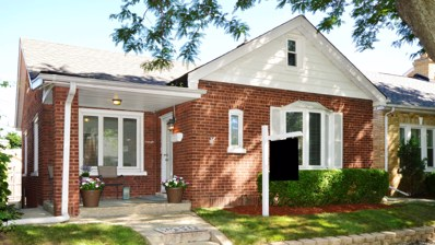 5325 N Lockwood Avenue, Chicago, IL 60630 - MLS#: 10014108