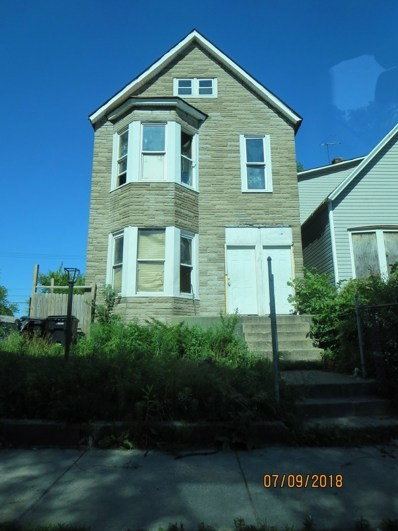 6338 S Marshfield Avenue, Chicago, IL 60636 - MLS#: 10014117