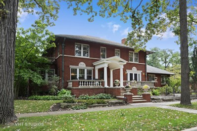 531 Greenleaf Avenue, Wilmette, IL 60091 - #: 10014119