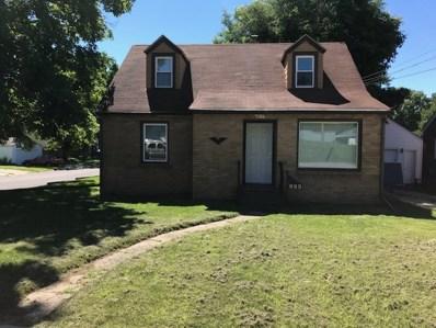 823 Peter Avenue, Rockford, IL 61108 - MLS#: 10014121