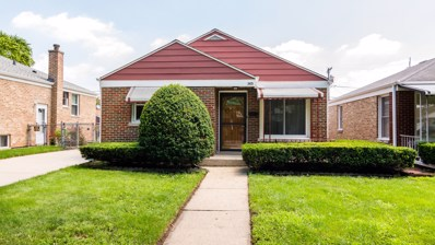 3425 LOUIS Street, Franklin Park, IL 60131 - MLS#: 10014125
