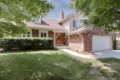 5140 Barcroft Drive, Hoffman Estates, IL 60010 - MLS#: 10014151