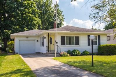 506 Shadowlawn Place, Danville, IL 61832 - MLS#: 10014195