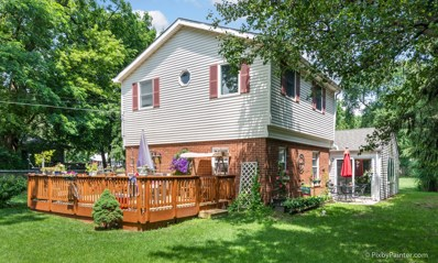 28W376  Warrenville Road, Warrenville, IL 60555 - #: 10014213