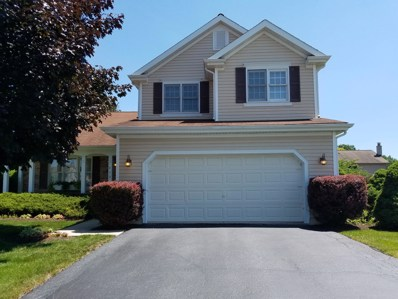 430 Indian Ridge Trail, Wauconda, IL 60084 - #: 10014228